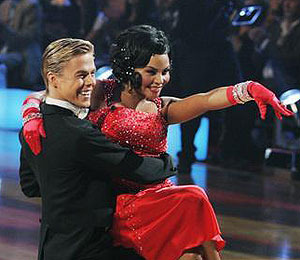 VOTE: Who Will Take the 'Dancing' Crown?