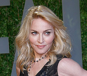 Madonna's Men Ruining Her Adoption Plans?