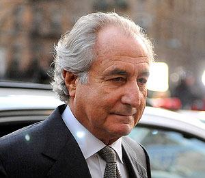 Bernie Madoff Cheated on Wife Ruth?