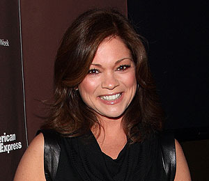 Valerie Bertinelli Takes the Plunge!