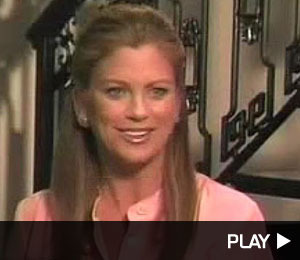 Kathy Ireland: I Wasn't Taking Time to Be Healthy