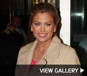 A Look Back at Kathy Ireland