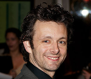 Michael Sheen Rising in 'New Moon'