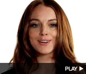 Lindsay Lohan: Looking for Love
