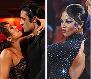 VOTE: Who Will Win 'Dancing' Trophy?