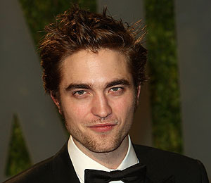 'Twilight' and 'Slumdog' Top MTV Noms