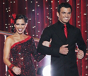 Melissa: Perfection on 'Dancing'