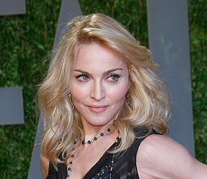 Yankee Go Home -- Madonna Moves to Mets!