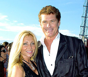Bach: 'I Will Always Be There for the Hoff'