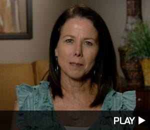 Jodi Allen's Story of Survival