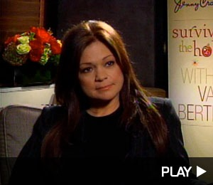 Is Valerie Bertinelli Headed to 'DWTS'?   ExtraTV.com