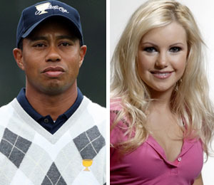 Tiger Woods Paid for Alleged Mistress' Liposuction