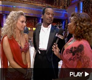 Grier Goes Off on 'Dancing' Judges!
