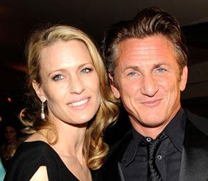 Sean Penn Calls Off Split -- Again!