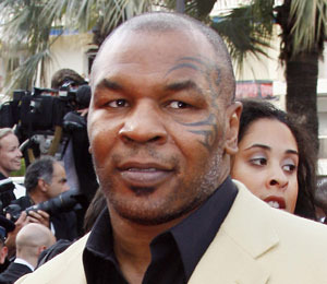 Mike Tyson's Daughter Dies