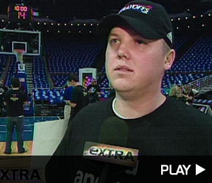 NBA Fan Wins $50K!