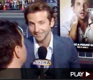 'The Hangover' Premiere -- Raw!