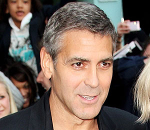 Clooney's Rep Blasts Waitress Shack-Up Stories