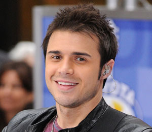 Kris Allen to Sing at NBA Finals