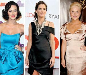 VOTE: This Week's Best Dressed