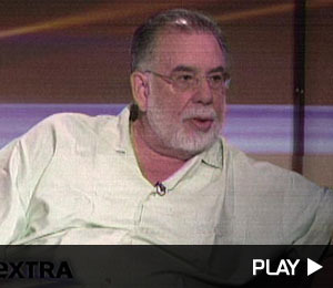 'The Godfather' of Film -- Francis Ford Coppola