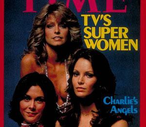 Fawcett: One of TV's Super Women