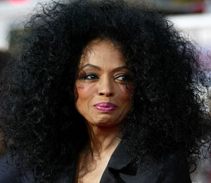 Diana Ross: 'My Heart is Hurting'