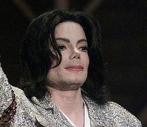 Jackson Awarded Star in Las Vegas