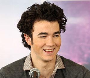 Kevin Jonas to Say 'I Do'