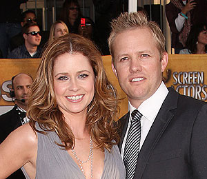 Jenna Fischer to Wed!