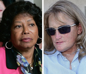 Who Will Mother Jackson's Kids?
