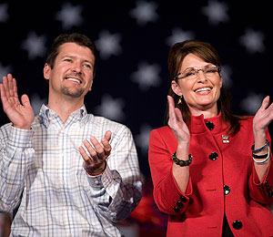 No Split for Sarah Palin