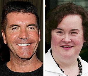 Simon Says: 'Boyle's Extraordinarily Good'