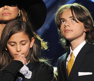 MJ's Kids Custody Hearing Postponed Again