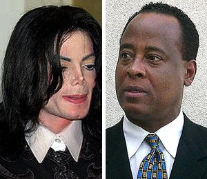 Jackson Chef on Michael's Last Day