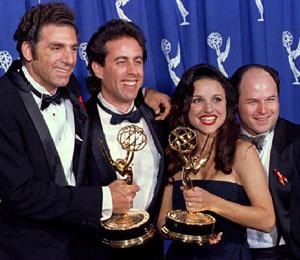 Favorite 'Seinfeld' Moment