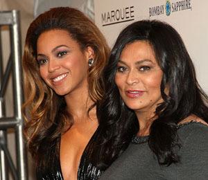 Beyoncé's Mother/Daughter Diet