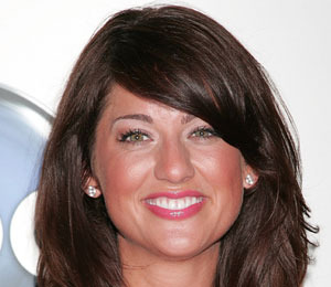 Jillian Harris Moves on