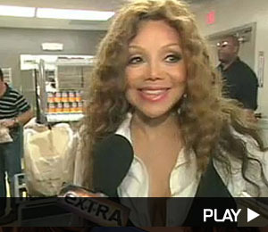 La Toya Speaks