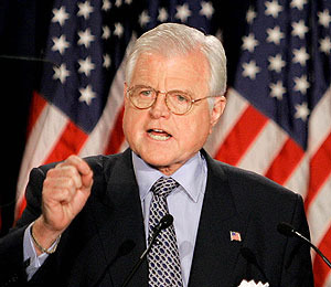 10 Facts about Ted Kennedy