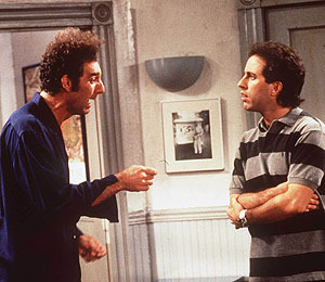 12 Funny Facts about 'Seinfeld'