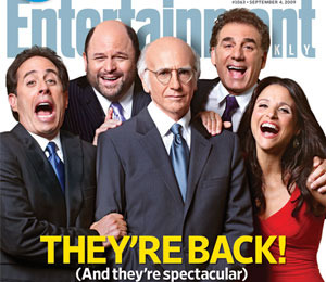 'Seinfeld' Is Back!