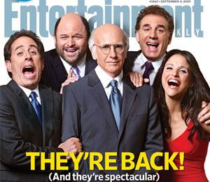 'Seinfeld' Is Back!