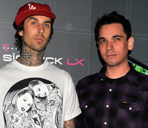 Travis Barker Remembers Crash, DJ AM