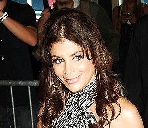 Paula Talks 'Idol' and 'Divas'
