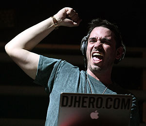 Little-Known Facts about DJ AM