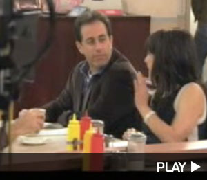 Behind-the-Scenes with 'Seinfeld'