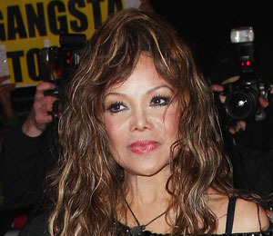 La Toya: Michael was 'God-Like'
