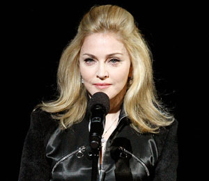 Madonna's Emotional Tribute to Michael