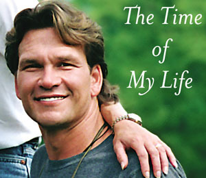 Swayze Memoir: It Was 'An Amazing Ride'